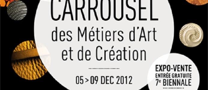 Exposition «RENAISSANCE en PERFORMANCE» au carrousel du Louvre