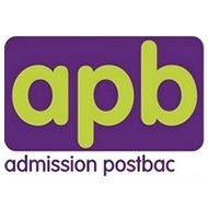 admission post-bac