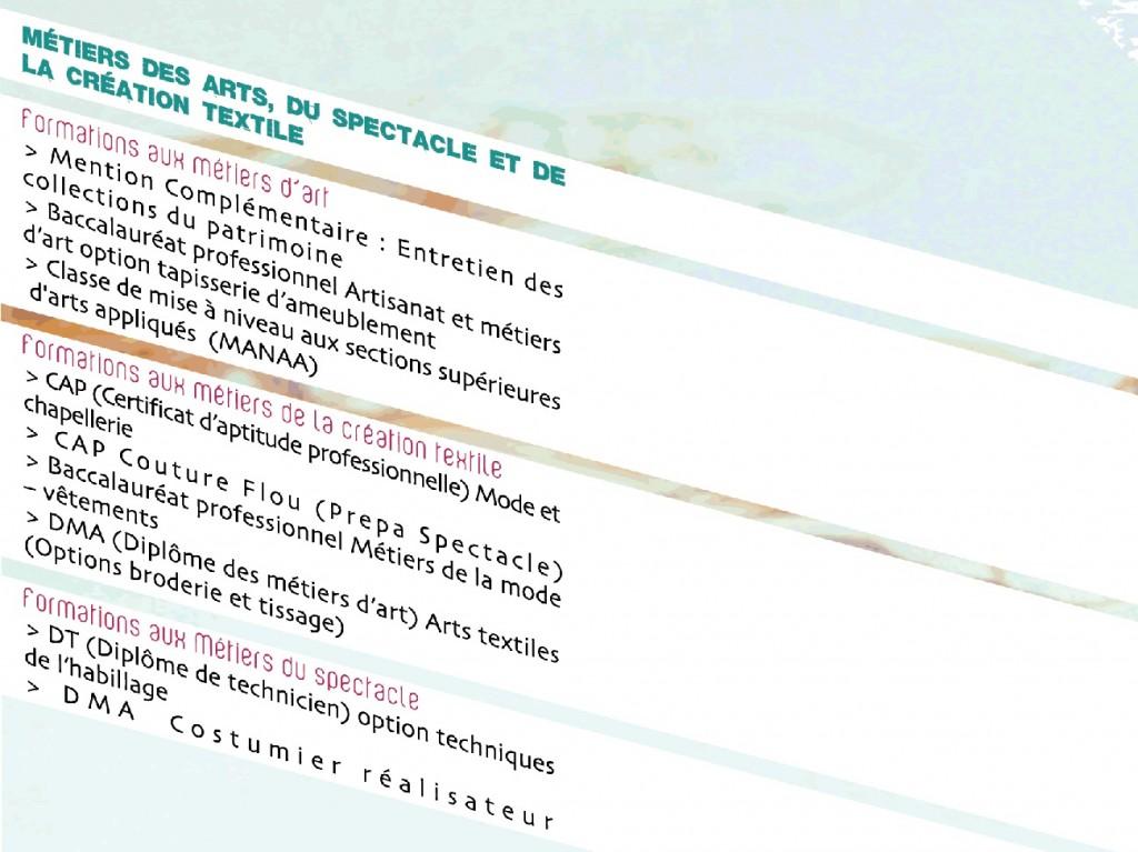 Journée Portes ouvertes- Lycée La source 2013