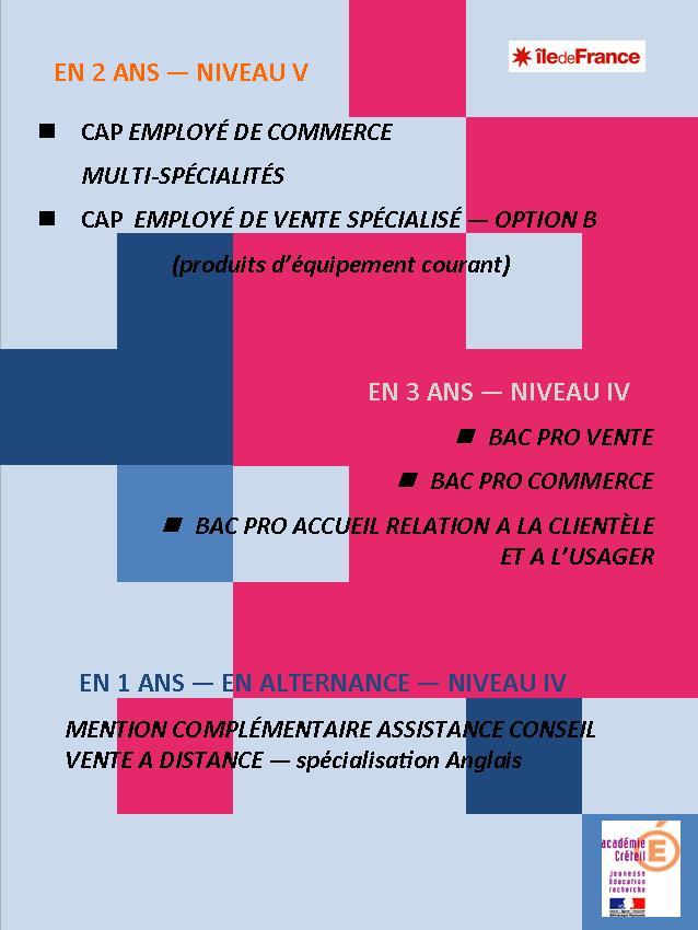 Journées Portes Ouvertes au Lycée Val de Beauté le jeudi 21 mars 2013 de 9h à 17h