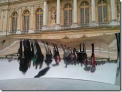 upside down devant C Curve