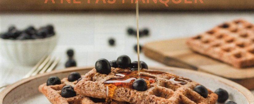 Salon des Gourmets de Joinville le Pont 2019.