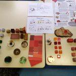 Dnmade 1 matériaux objet